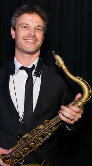 Jörg Sandmeier
