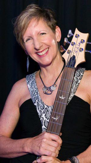 Lisa Scannell